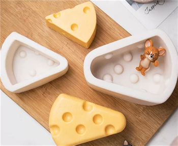 Why every household must have silicone cake molds