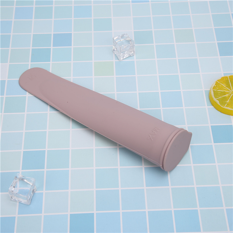 Silicone Safety Ice Cube Mold Tube for Household