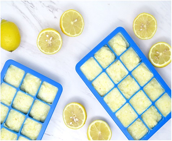 Silicone Ice Cube Tray: the Kitchen Tool You Didn't Know You Needed