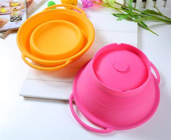 Would it be Better for the Baby to Use a Silicone Bowl?